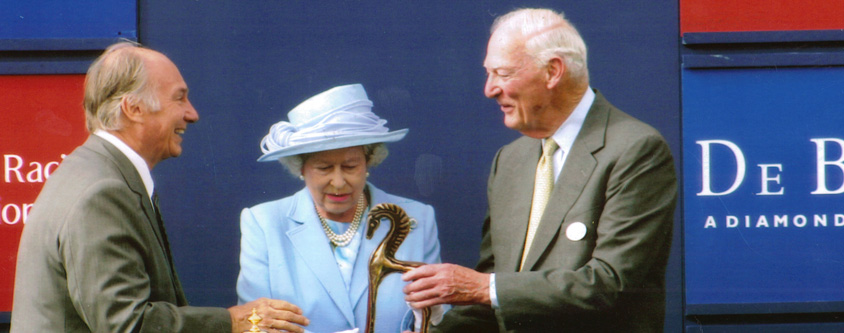aga-khan-ted-and-the-queen